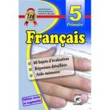 Français 5 Ap-Aouine sahnoune 2c