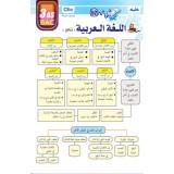 لغة عربية  -نحو- 3 ثانوي